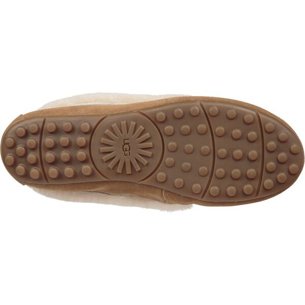 SOLANA LOAFER, CHESTNUT, hi-res