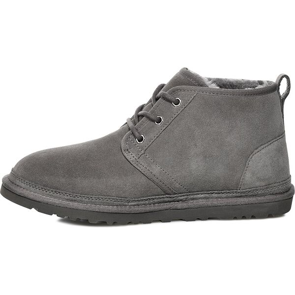 Mens Neumel Boot, CHARCOAL, hi-res