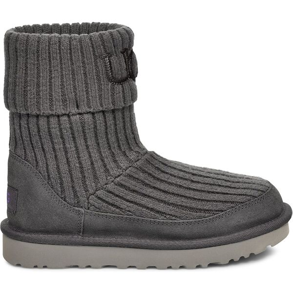 CLASSIC UGG KNIT BOOT